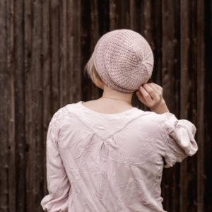 Hoarfrost Hat (DEU)