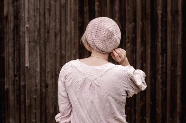 HOARFROST HAT pattern (PDF, english) knitwear strickanleitung