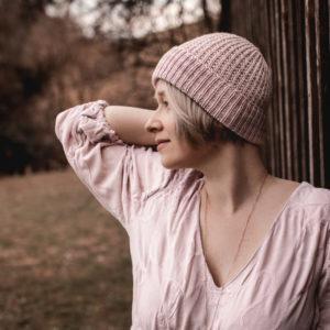 Hoarfrost Hat (ENG)