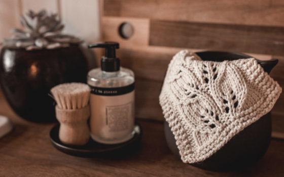 nordstrick spültuch no. 01 dishclothes pattern deutsch, english, knitwear, kitchen, free, gratis, strickanleitung, küche