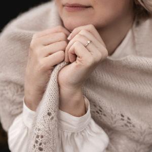 shawl no. 01